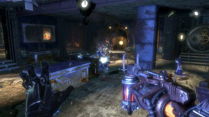 BioShock: The Collection z najnowszymi aktualizacjami - obrazek 1