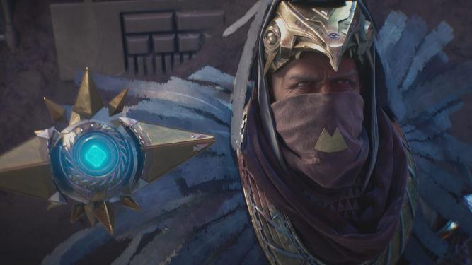 Destiny 2: Klątwa Ozyrysa - dodatek blokuje dostęp do części gry w podstawowej wersji - obrazek 1