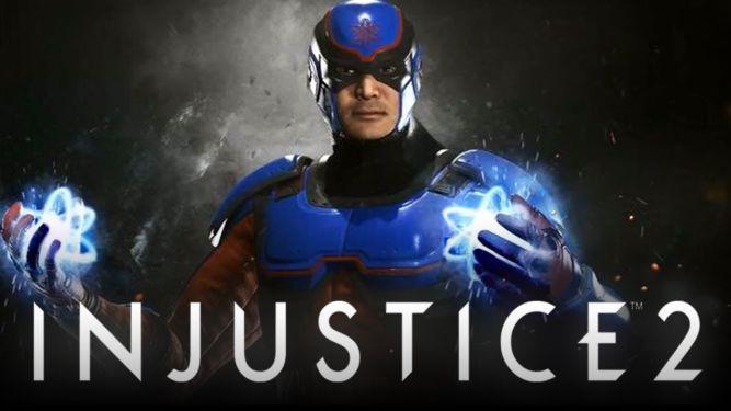 Injustice 2 - Atom bohaterem najnowszego zwiastuna - obrazek 1