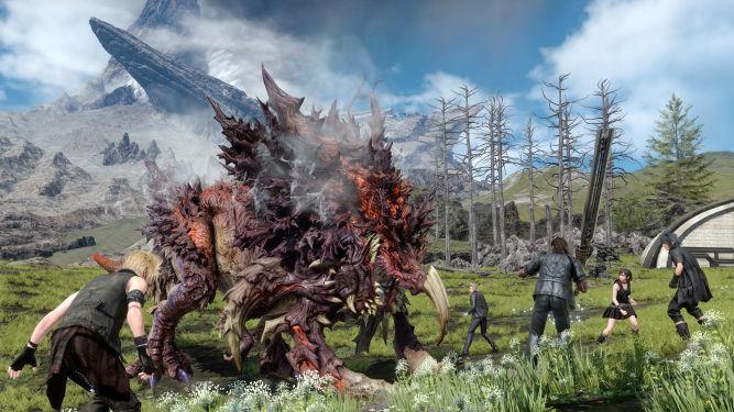 PC kluczową platformą dla Square Enix - obrazek 1