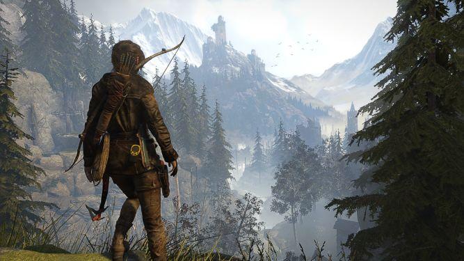 Nowy Tomb Raider potwierdzony! - obrazek 1