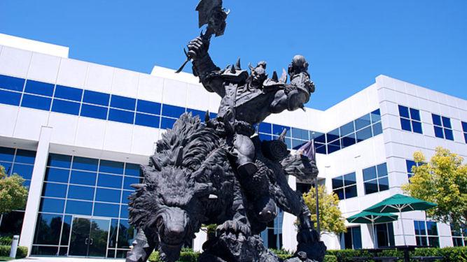 Blizzard i EA wśród najlepszych pracodawców - obrazek 1
