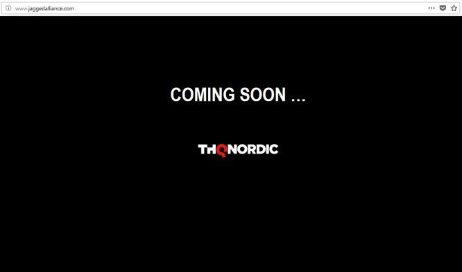 THQ Nordic przygotowuje ogłoszenie związane z Jagged Alliance - obrazek 1