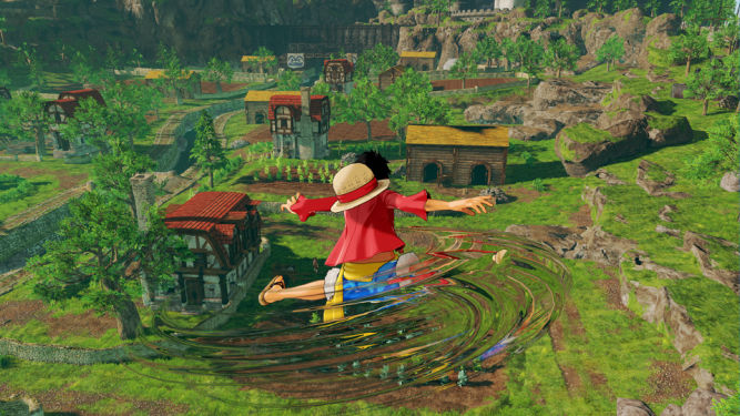 Zapowiedziano One Piece: World Seeker - obrazek 1