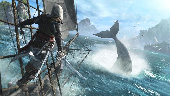 Assassin's Creed IV: Black Flag na PC za darmo! - obrazek 1