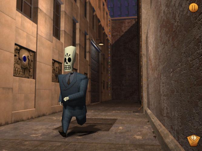 Grim Fandango Remastered za darmo!  - obrazek 1