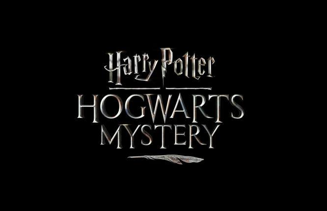 RPG Harry Potter: Hogwarts Mystery zapowiedziane. Premiera w 2018 roku - obrazek 1