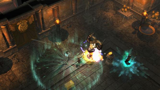 Titan Quest ukaże się na konsolach - obrazek 1