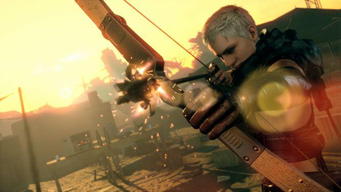 Metal Gear Survive z nowym zwiastunem. Beta gry ruszy w przyszłym miesiącu - obrazek 1