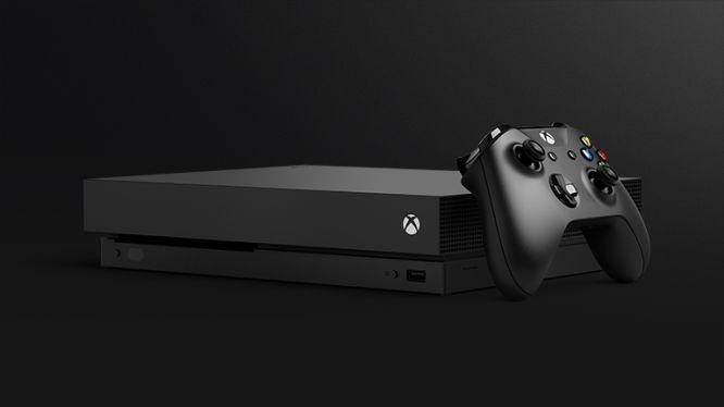 Xbox One X w nowej reklamie - obrazek 1