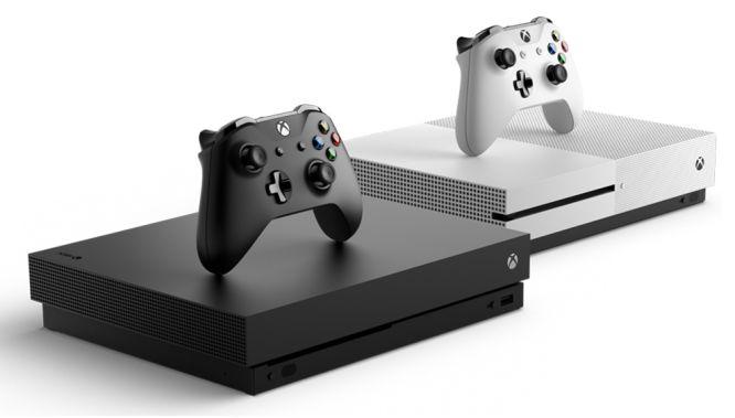 Xbox One ze wsparciem dla klawiatury i myszy - obrazek 1