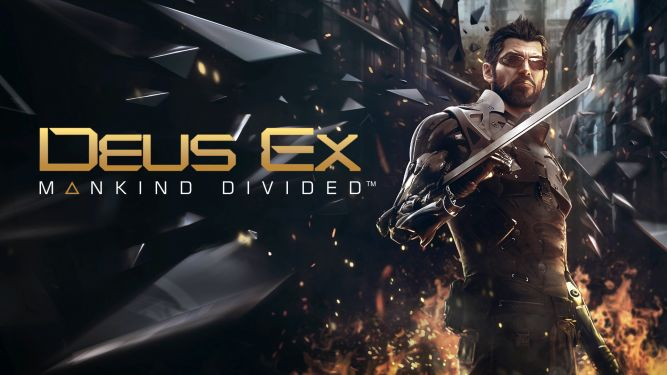 PlayStation Plus - Deus Ex: Mankind Divided i Batman: The Telltale Series w styczniowej ofercie - obrazek 1