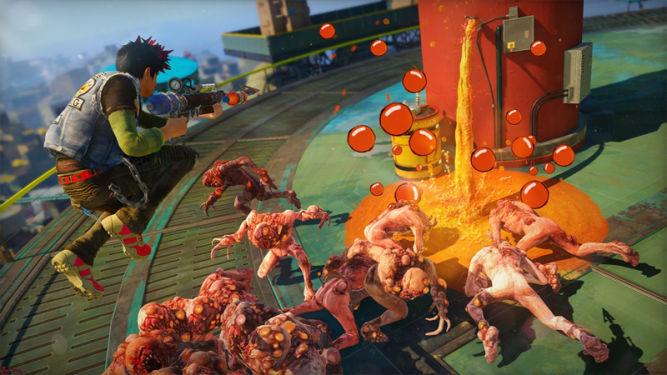 Xbox Game Pass z zabawnym zwiastunem - obrazek 1