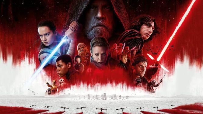 Gwiezdne wojny: Ostatni Jedi - pękł miliard dolarów - obrazek 1