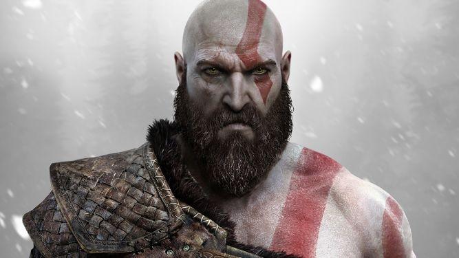 God of War - Kratos będzie w przyszłości bił się z bogami Majów i Egipcjan? - obrazek 1