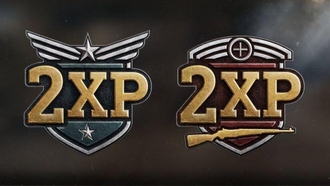 Rozpoczął się weekend z podwójnym doświadczeniem w Call of Duty: WWII - obrazek 1