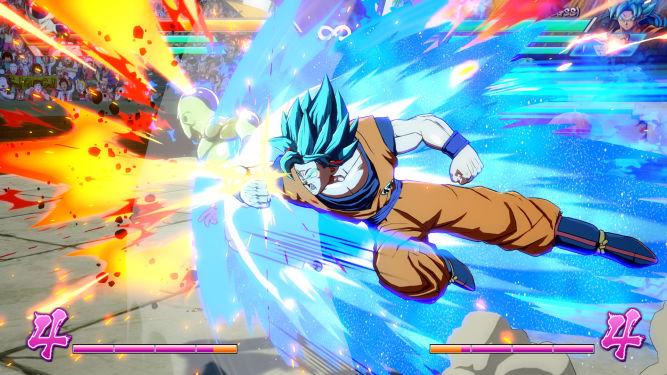 Dragon Ball FighterZ - ujawniono wymagania sprzętowe - obrazek 1