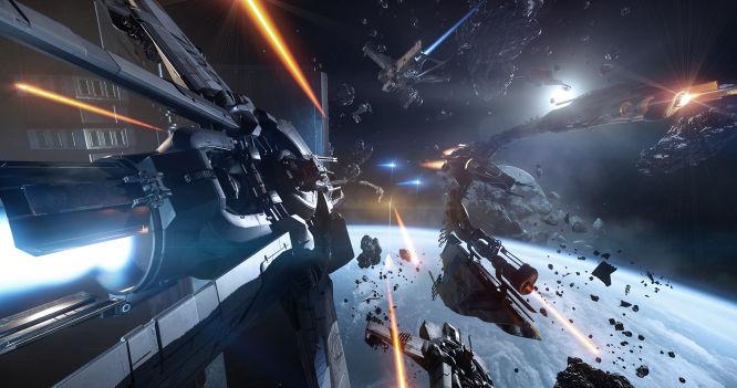 Star Citizen zebrało w minionym roku znacznie więcej niż wszystkie gry z Kickstartera - obrazek 1