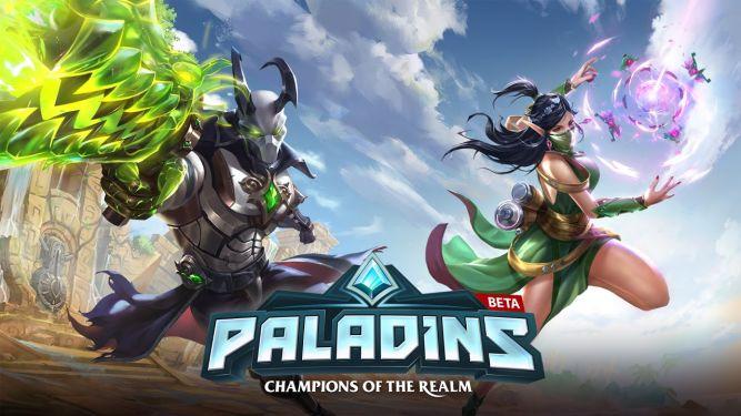 Paladins - trochę o muzyce w grze w nowym zwiastunie - obrazek 1