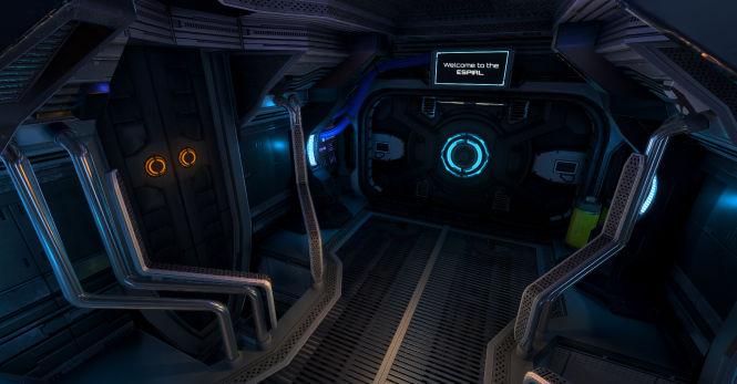 The Station w lutym na PC, PS4 i XOne - obrazek 1