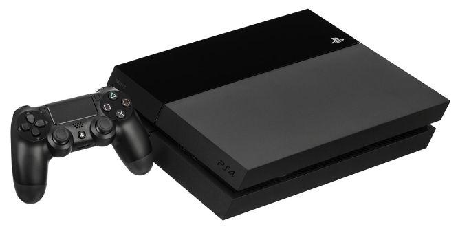 Sony sprzedało prawie 6 mln konsol PS4 w okresie świątecznym - obrazek 1