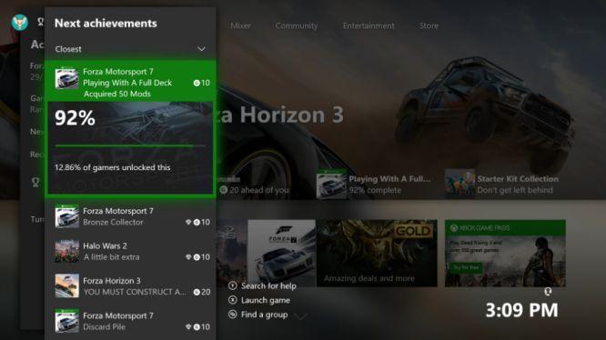 """Xbox One otrzyma tryb """"nie przeszkadzać"""" - obrazek 1"""
