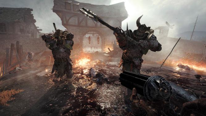Warhammer: Vermintide 2 - nowe informacje o Kontraktach i poziomie makabryczności - obrazek 1