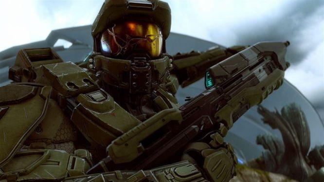 Darmowy weekend z Halo 5: Guardians - obrazek 1
