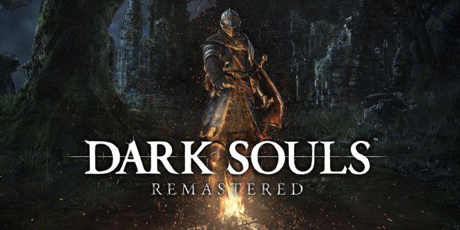Dark Souls: Remastered dostępne za połowę ceny dla posiadaczy oryginału na PC [aktualizacja] - obrazek 1