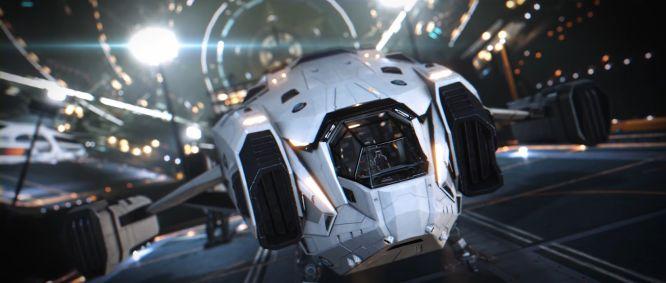 Elite Dangerous - beta-testy aktualizacji Beyond wystartują pod koniec stycznia - obrazek 1