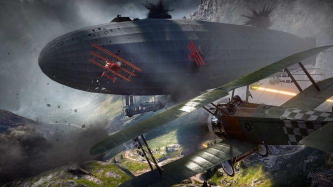 Battlefield 1 – Kampanie Operacji dostępne dla wszystkich graczy - obrazek 1
