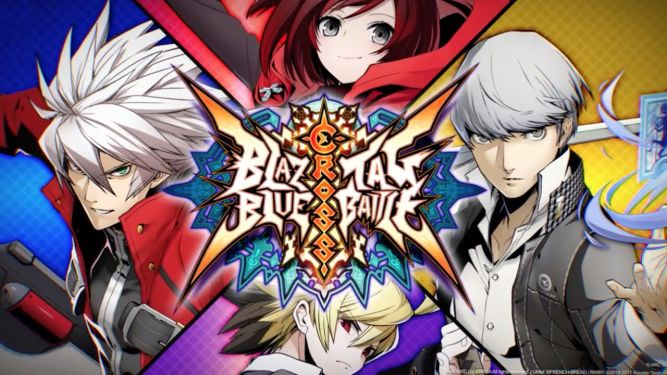 BlazBlue Cross Tag Battle zmierza na PC - obrazek 1
