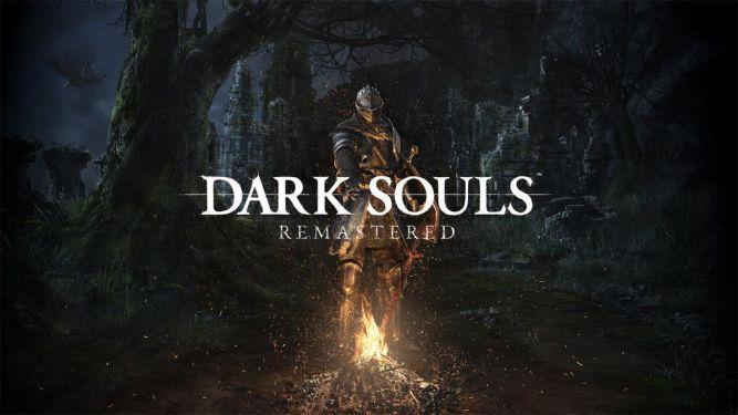 Remaster Dark Souls powstaje w warszawskim studiu QLOC - obrazek 1