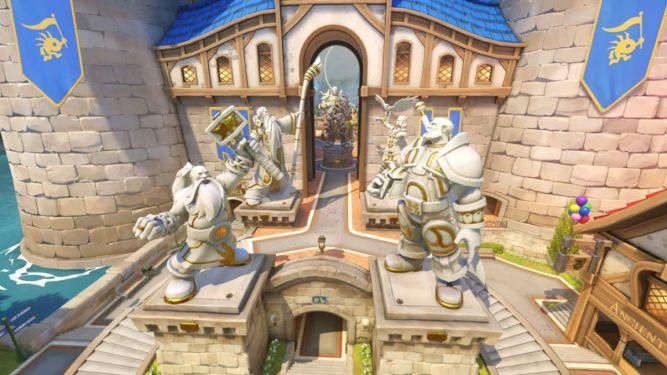 Overwatch - mapa Blizzard World pojawi się już za kilka dni - obrazek 1