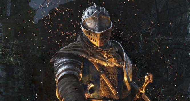Dark Souls Remastered bez funkcji cross-play - obrazek 1