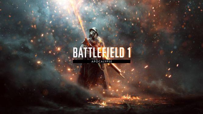 W lutym w Battlefieldzie 1 nastąpi Apokalipsa - obrazek 1