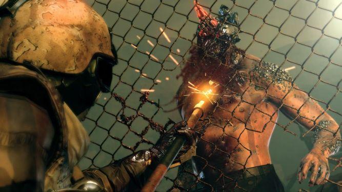 Metal Gear Survive - tryb kooperacji na nowym zwiastunie - obrazek 1