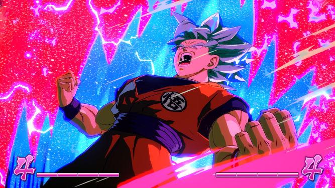 Pierwsze zachwyty nad Dragon Ball FighterZ. Jest też trailer premierowy - obrazek 1
