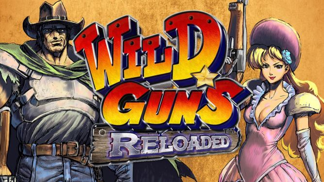 Wild Guns: Reloaded trafi na Nintendo Switch - obrazek 1