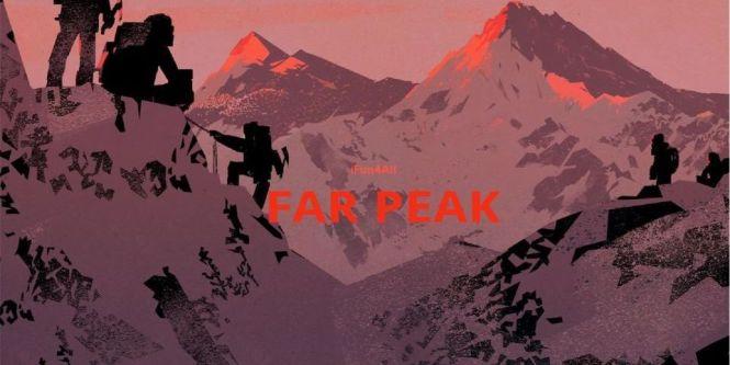 Far Peak - polskie studio zapowiada grę o himalaistach - obrazek 1