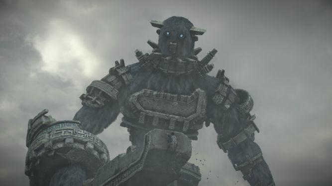 Remake Shadow of the Colossus - twórcy zdają sobie sprawę z ciążącej na nich odpowiedzialności - obrazek 1