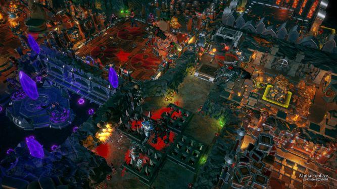 Dungeons 3 doczeka się trzech pakietów DLC - obrazek 1