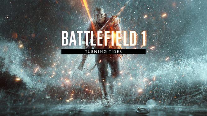 Battlefield 1 – druga część DLC Niespokojne wody trafi na serwery we wtorek - obrazek 1
