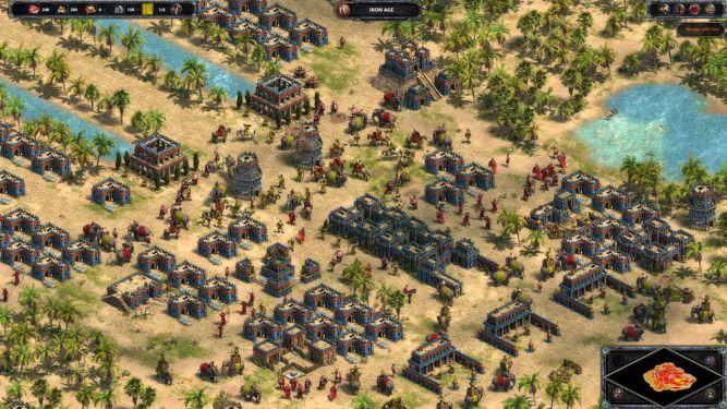 Microsoft obwinia Valve za brak Age of Empires: Definitive Edition na Steam - obrazek 1