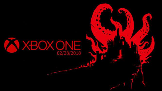 Darkest Dungeon zmierza na Xbox One - obrazek 1