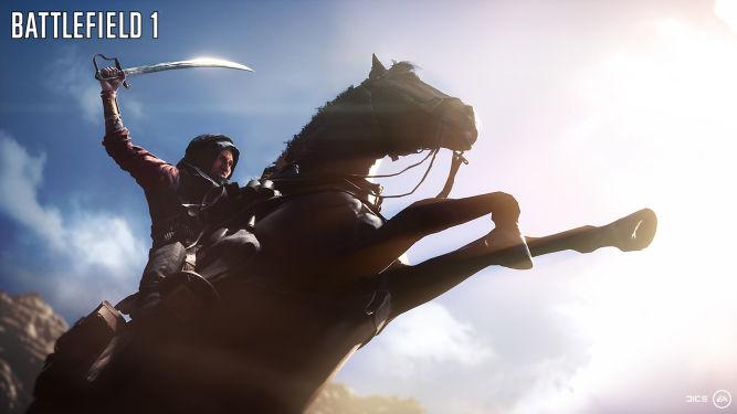 Battlefield 1 z 25 milionami graczy; EA chwali się kwartalnymi wynikami - obrazek 1