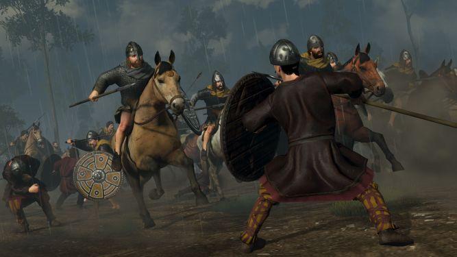 Total War Saga: Thrones of Britannia z terminem wydania. Są wymagania sprzętowe - obrazek 1