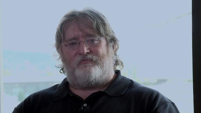 Microsoft kupi Valve? Jest komentarz Gabe'a Newella - obrazek 1