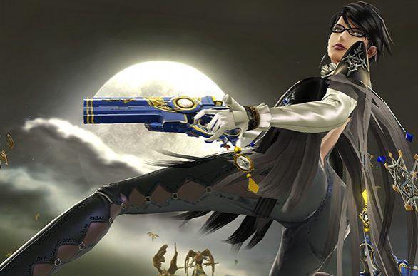 Bayonetta 3 na PS4? Kamiya ostro odpowiada na to pytanie - obrazek 1