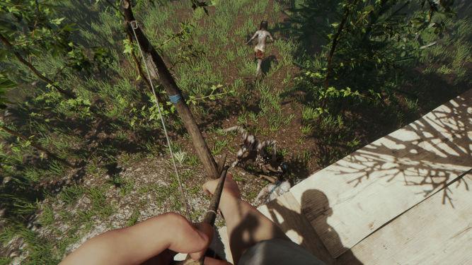 The Forest wyjdzie z fazy Early Access w kwietniu - obrazek 1